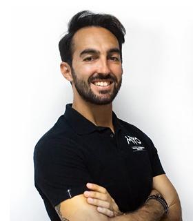 Personal Trainer Luigi Agnelli Foggia